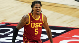 UConn vs. USC Trojans Prop Bets - December 3