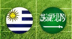 Uruguay vs. Saudi Arabia Betting Tips, Latest Odds - 20 June