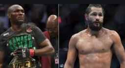 Where Can I Watch, Bet the Usman vs. Masvidal Fight UFC 251 From Raleigh Durham