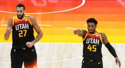 NBA Betting – Los Angeles Lakers at Utah Jazz