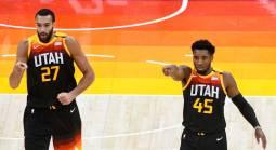 NBA Betting – Los Angeles Lakers at Utah Jazz