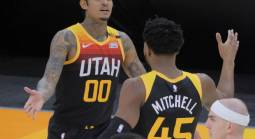Betting the Utah Jazz - March 2021