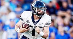 Find Player, Team Prop Bets on the Boise State vs. Utah State Game Week 4