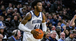 Villanova Wildcats vs. Boston College Eagles College Basketball Betting Odds