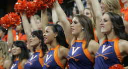 Today's Top Bets - February 18 - Virginia Cavaliers