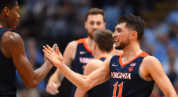 Syracuse Orange vs. Virginia Cavs Prop Bets - January 24