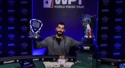 Winner of Rock 'N' Roll Poker Open 2019 Announced