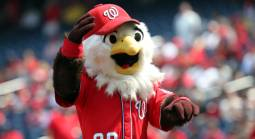 Bookie Beat Down May 20 - Washington Nationals