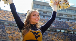 West Virginia Mountaineers vs. Oklahoma State Cowboys Betting Odds, Prop Bets