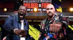 Where Can I Watch, Bet Wilder vs. Fury 2 From Oakland
