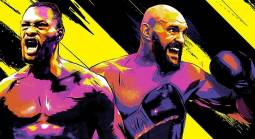 Where Can I Watch, Bet Wilder vs. Fury 2 From Birmingham Alabama