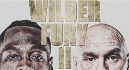 Where Can I Watch, Bet Wilder vs. Fury 2 From LIttle Rock Arkansas