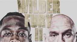 Where Can I Watch, Bet Wilder vs. Fury 2 From LIttle Rock Arkansas