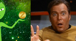 Captain Kirk's Bitcoin Mining Farm and All the Latest Scams