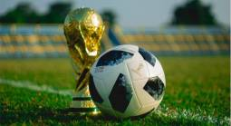 Updated FIFA World Cup 2018 Odds to Win - 17 June