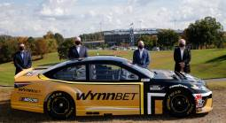 WynnBET Launches Mobile Sports Book In Fifth State