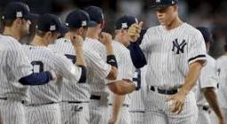 Bookie Beat Down June 22 - New York Yankees