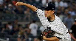 Astros-Yankees Game 4 Pitching Options if Postponed