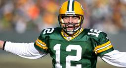 Bet on Green Bay Packers - Find the Best Odds - Top Bonuses