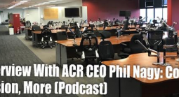 CEO Phil Nagy Talks Americas Cardroom Expansion, New Software, Tournaments (Podcast)