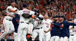 Astros Surface as Slight Favorites Over Braves