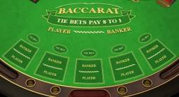 Baccarat FB88 betting strategy to help you win