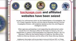 Backpage Owners Promoted Prostitution, Used Bitcoin to Launder Money
