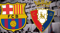 Barcelona v Osasuna Picks, Betting Odds - Thursday July 16