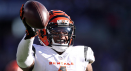 Bengals Updated Futures Odds After Beating The Ravens: Super Bowl 56