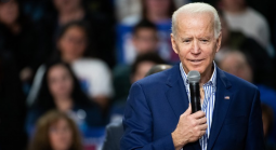 Bet on Bush Biden Endorsement, Obama Portait, Veepstakes, More