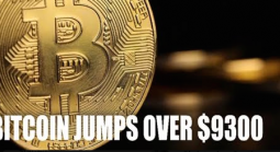 Bitcoin Bang as Crypto Tops $9200