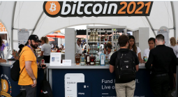 Miami Bitcoin Gathering Was a Covid Hot Spot, Attendees Say