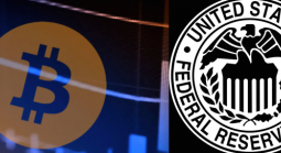 US Federal Reserve Launches Cryptocurrency Index