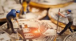 U.S. Becomes Largest Bitcoin Mining Centre After China Crackdown