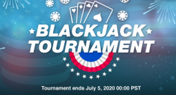 Jazz Sports Hosting Blackjack Tournament June 25 Through July 4th