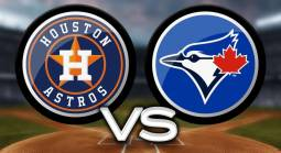 Blue Jays vs. Astros Betting Preview - May 8, 2021