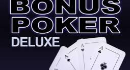 Bonus Poker Deluxe Online Payouts