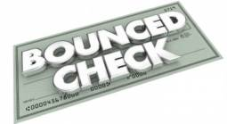 MGM Bounces Check for Winning Sports Bettor....Twice