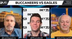 Thursday Night Football Expert Predictions: Bucs @ Eagles
