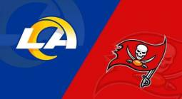 Find Player, Team Prop Bets on the Bucs vs. Rams Game Week 3