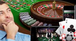 US Industry Wonders: What Should Tomorrow's Casino Floor Be?