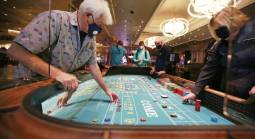 Pennsylvania Gambling Revenue Fell By More Than 20% in 2020