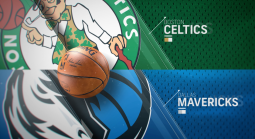 NBA Betting – Boston Celtics at Dallas Mavericks