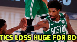 Books Win Big With Celtics Game 4 Loss