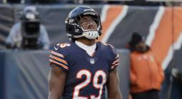 Payout for Those Who Bet the Bears Early to Win the 2018 NFC North