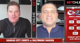 KC Chiefs vs. Baltimore Ravens Week 2 NFL Betting Preview