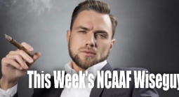 College Football – 2019 Week 12 Wise Guy Picks