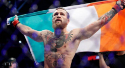 Conor McGregor Win By KO, TKO, DQ vs Poirier Odds