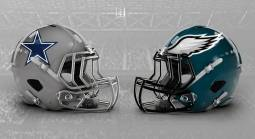 Bet the Eagles-Cowboys Game Online - Week 14