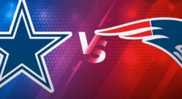 Cowboys vs. Patriots Free Picks Video - October 17